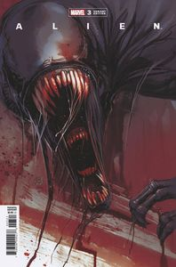 [Alien #3 (Adam Kubert Variant) (Product Image)]