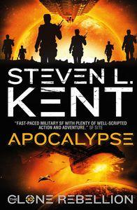 [Clone Rebellion: Book 10: Clone Apocalypse (Product Image)]