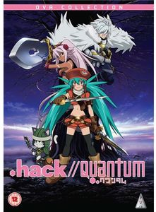 [.Hack// Quantum Collection (Product Image)]
