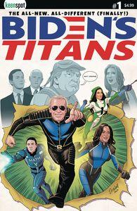[Bidens Titans #1 (Cover A Ryan Odagawa) (Product Image)]