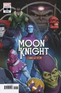 [Moon Knight: Annual #1 (Christopher Connecting Variant) (Product Image)]