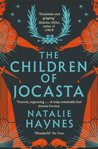 [The Children Of Jocasta (Product Image)]