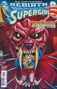 [Supergirl #7 (Product Image)]