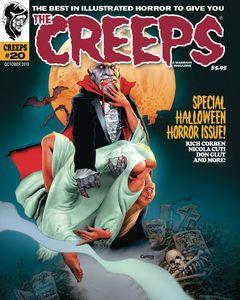 [Creeps #20 (Product Image)]