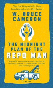[The Midnight Plan Of The Repo Man (Product Image)]