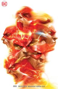 [Flash #50 (Variant Edition) (Product Image)]