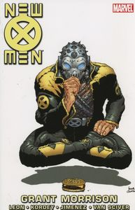 [New X-Men: By Grant Morrison: Volume 4 (Product Image)]