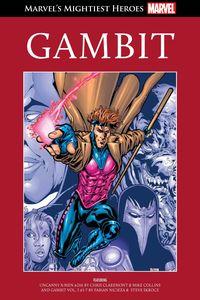 [Marvels Mightiest Heroes: Volume 118: Gambit (Product Image)]