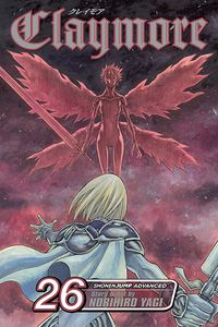 [Claymore: Volume 26 (Product Image)]