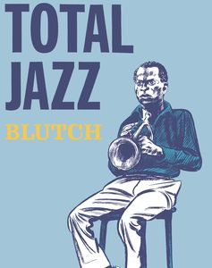[Total Jazz (Hardcover) (Product Image)]
