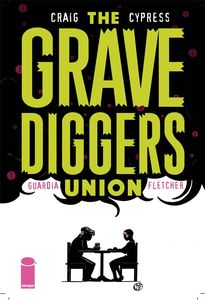 [Gravediggers Union #8 (Cover A Craig) (Product Image)]