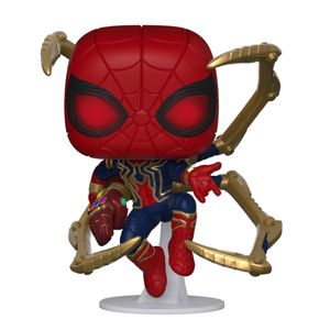 [Avengers: Endgame: Pop! Vinyl Figure: Iron Spider With Nanogauntlet (Product Image)]