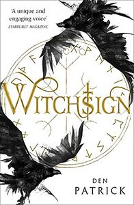 [Ashen Torment: Book 1: Witchsign (Hardcover) (Product Image)]