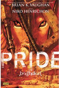 [Pride Of Baghdad (Product Image)]