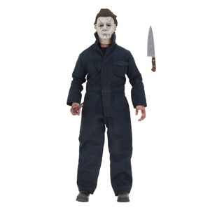 [Halloween (2018): Clothed Action Figure: Michael Myers (Product Image)]