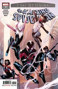 [Amazing Spider-Man #50 (LR) (Product Image)]