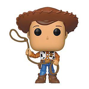 [Toy Story 4: Pop! Vinyl Figure: Woody (Product Image)]
