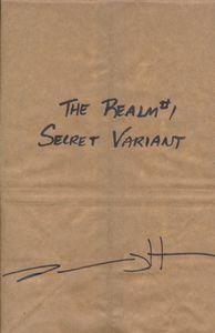 [Realm #1 (Signed Secret Variant) (Product Image)]