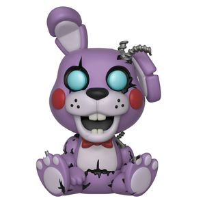 [Five Nights At Freddy's: The Twisted Ones: Pop! Vinyl Figure: Twisted Theodore (Product Image)]