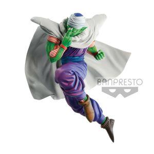 [Dragon Ball Z: World Figure Statue: Colosseum 2: Volume 1: Piccolo (Normal Colour) (Product Image)]