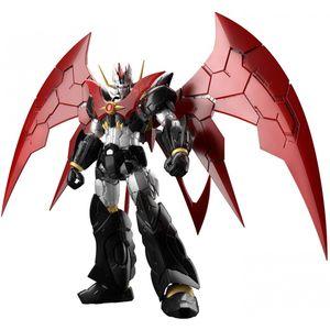 [Gundam HG: Infinitism Model Action Figure: Mazinkaiser 1/144 (Product Image)]