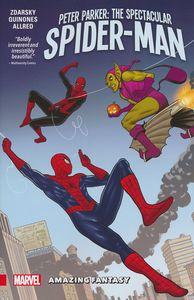 [Peter Parker: Spectacular Spider-Man: Amazing Fantasy: Volume 3 (Product Image)]