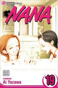 [Nana: Volume 19 (Product Image)]