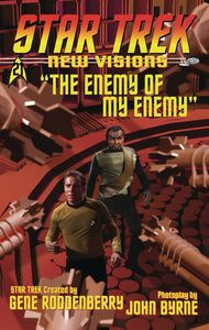 [Star Trek: New Visions: Enemy Of My Enemy (Product Image)]