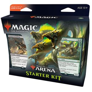[Magic The Gathering: Card Game: Core 2021: Arena Starter Kit (Product Image)]