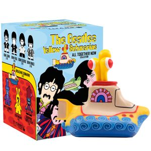 [Beatles: Yellow Submarine: TITANS: All Together Now Collection (Product Image)]