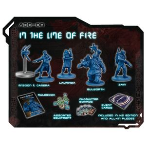 [Core Space: First Born: In The Line Of Fire (Expansion) (Product Image)]