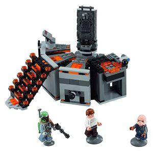 [Star Wars: Lego: Carbon Freezing Chamber (Product Image)]