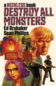 [Destroy All Monsters: A Reckless Book (Hardcover) (Product Image)]
