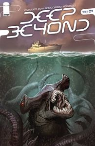 [Deep Beyond #1 (Cover F Sejic) (Product Image)]