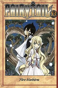 [Fairy Tail: Volume 53 (Product Image)]