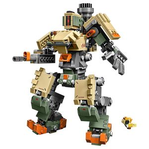 [LEGO: Overwatch: Bastion (Product Image)]