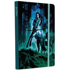 [Harry Potter: Centaurs Softcover Notebook (Product Image)]