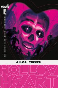 [Hollow Heart #5 (Cover A Tucker) (Product Image)]