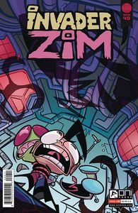 [Invader Zim #49 (Product Image)]