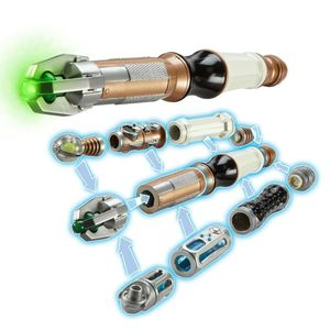 [Doctor Who: Set: Personalise Your Sonic Screwdriver (Product Image)]