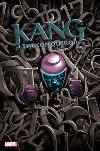 [Kang: The Conqueror #2 (Product Image)]