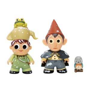 [Cartoon Network: TITANS Twin Pack: Wirt & Greg (NYCC 2017) (Product Image)]