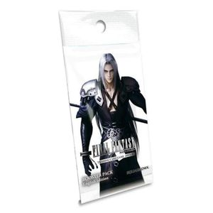 [Final Fantasy: The Card Game: Opus 3 Booster Pack (Product Image)]