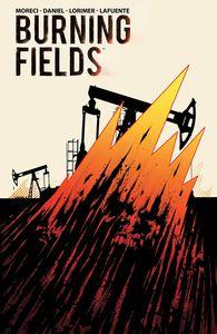[Burning Fields (Product Image)]