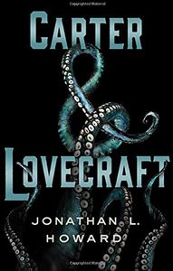 [Carter & Lovecraft (Hardcover) (Product Image)]
