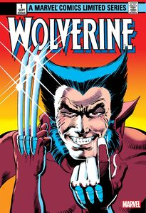 [Wolverine By Claremont & Miller #1 (Facsimile Edition) (Product Image)]