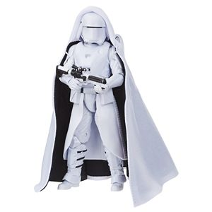 [Star Wars: Star Wars: The Rise of Skywalker: Black Series Action Figure: First Order Elite Snowtrooper (Product Image)]