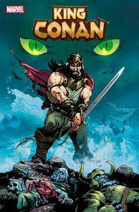 [King Conan #1 (Product Image)]