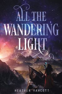 [All The Wandering Light (Product Image)]