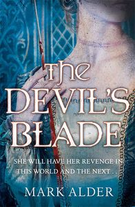 [The Devil's Blade (Product Image)]